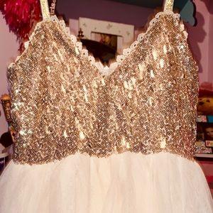 Other - Handmade little girls dress from Etsy